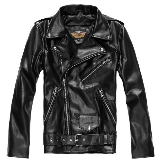 Косуха Leather Goods. PU кожа